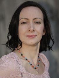Лариса Коротецкая