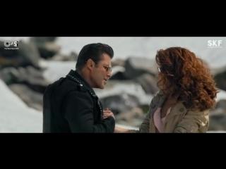 I Found Love Song Video - Race 3 - Salman Khan, Jacqueline - Vishal Mishra - Bollywood Song 2018
