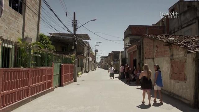 Город на берегу 4 сезон 13 серия. Рио-де-Жанейро / Waterfront Cities of The World (2015)