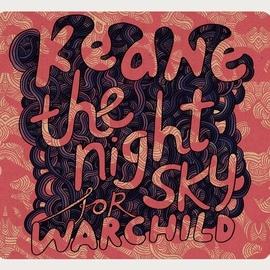 Keane альбом The Night Sky