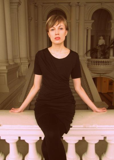 Ольга Гаврилова
