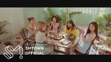 Red Velvet '#Cookie Jar' MV Teaser #1