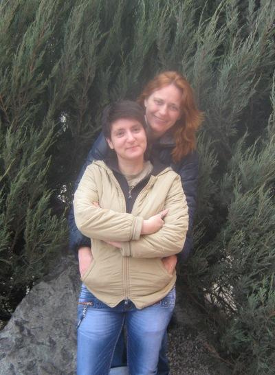 Анна Калина, 25 октября 1981, Нефтеюганск, id217191533