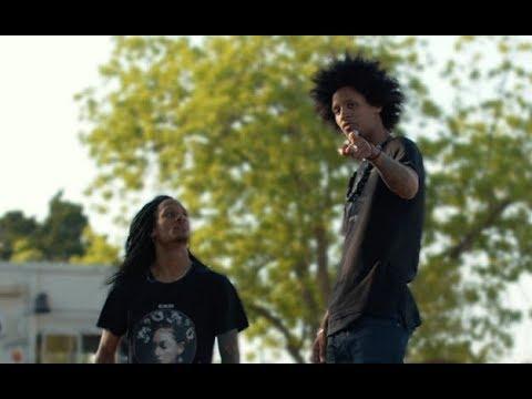 LES TWINS in Houston Texas | Yak Films x TroyBoi x Billie Eilish | BCONEHOU DJI Dare to Move