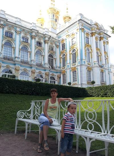 Олеся Левченко, 24 мая 1982, Санкт-Петербург, id15447481