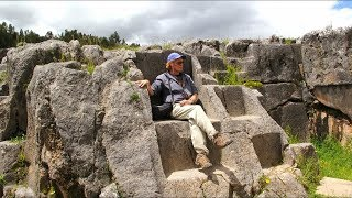 Before The Inca: Megalithic Saqsaywaman Above The City Of Cusco