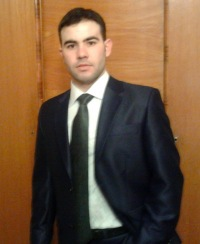 Kambat Verdiyev, 21 мая 1998, Санкт-Петербург, id179588178