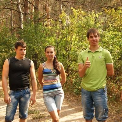 Андрей Хомяков, 16 декабря , Волгоград, id118987563