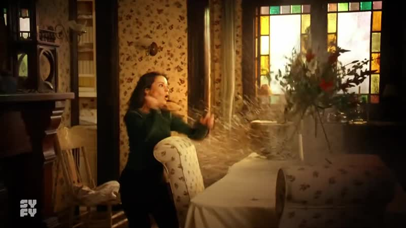 Charmed Season 4 Remaster Opening Credits C