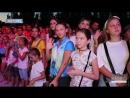 На Херсонщині проходить дитячий фестиваль Чорноморські ігри