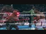 Mike Tyson's destiny