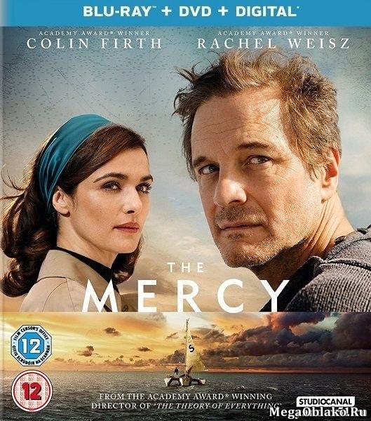 Гонка века / The Mercy (2018/BDRip/HDRip)