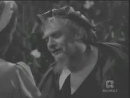 Тито Гобби в фильме опере Риголетто Джузеппе Верди 1946 год