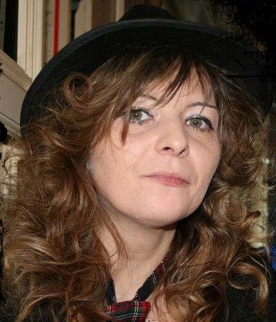 Nicole Deutschmann, 20 февраля , Казань, id198770523