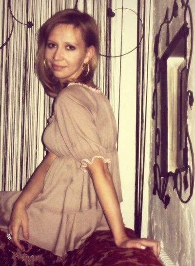 Ольга Чаплыгина, 12 мая 1981, Санкт-Петербург, id44966277