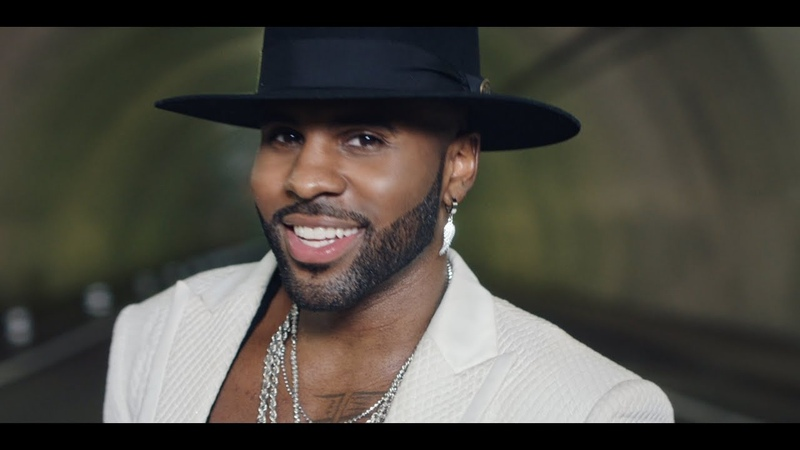 Jason Derulo, LAY, NCT 127 - Let's Shut Up Dance [Official Music Video]