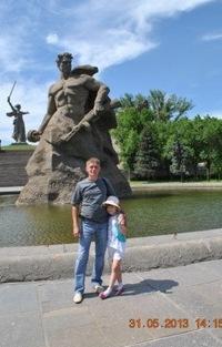 Сергей Юдин, 1 февраля , Волгоград, id149589035