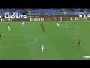 Чемпионат Италии 2017-18 / Serie A / 33-й тур / Рома - Дженоа / 2 тайм 720, HD