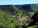 Franche Comté : Villages d'exception