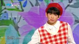 [HOT ]HyeongseopXEuiwoong - Love Tint, 형섭X의웅 - 너에게 물들어 Show Music core 20180428