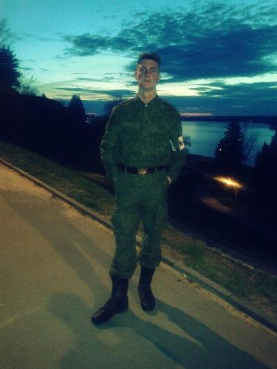 Денис Новиков, 25 мая , Севск, id134442425