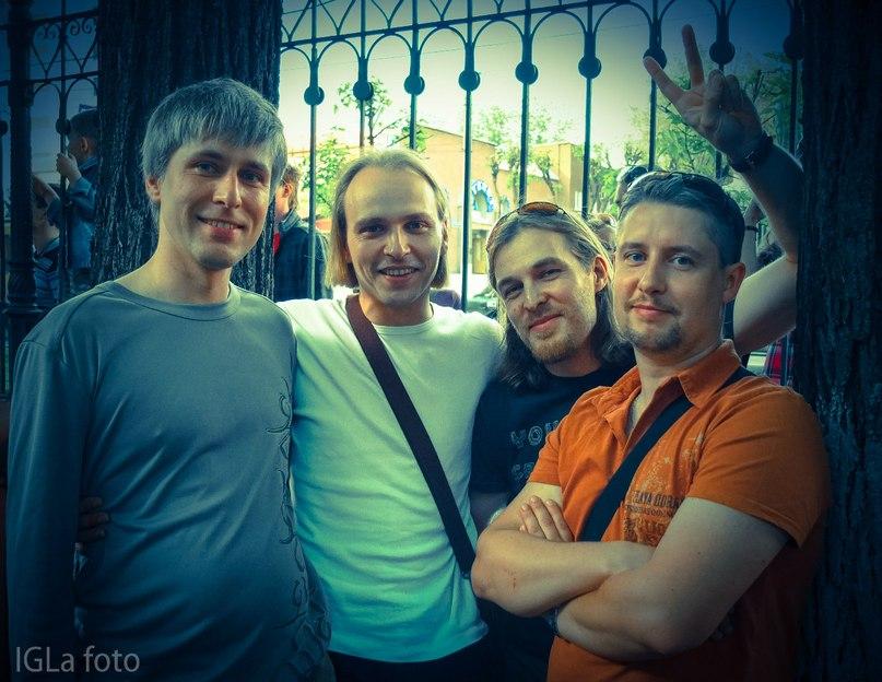 Дмитрий Васильев | Москва