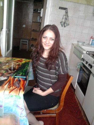 Катерина Лошкарёва, 12 января 1997, Ставрополь, id222387285