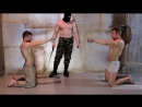 SLAVES COMPETITION - I