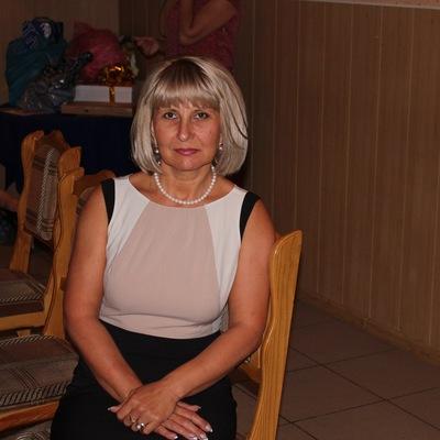 Светлана Толстикова, 13 февраля 1973, Белово, id208422232