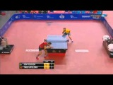2014 ETTC 1/2 Tiago Apolonia vs Jon Persson Highlights