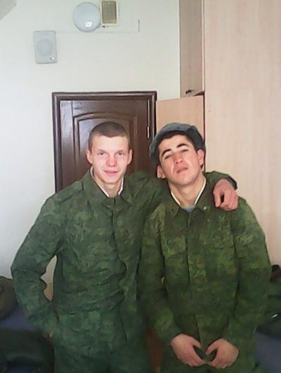 Дмитриий Михайлов, 26 октября , Губаха, id154227679