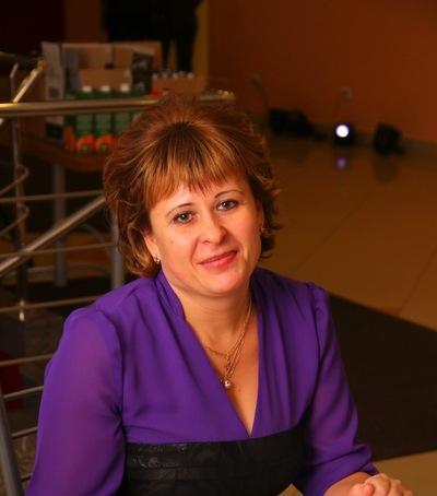 Светлана Виноградова, 16 апреля , Санкт-Петербург, id25621965