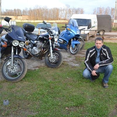 Валерий Серов, 1 ноября , Владимир, id156119861