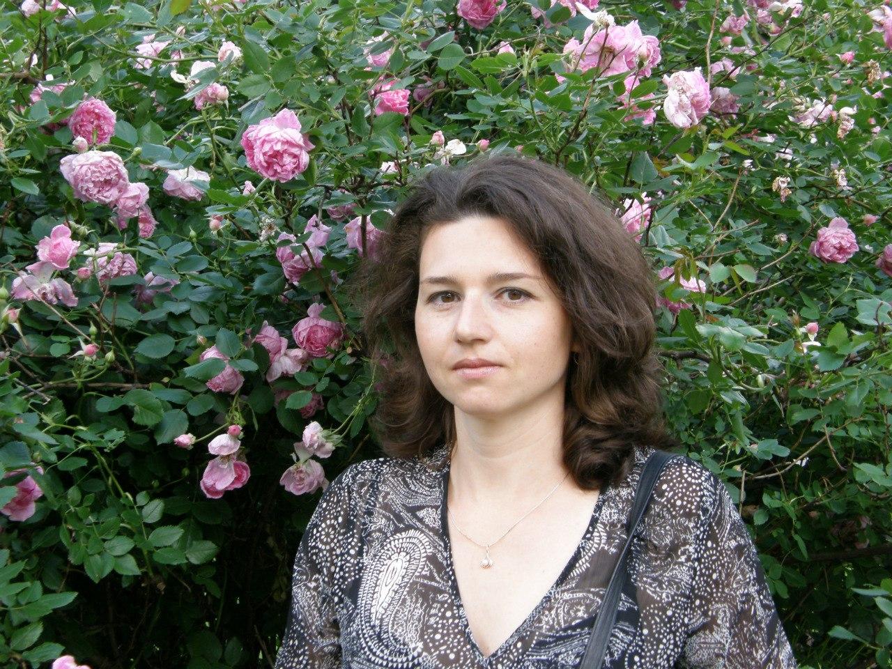 Юлия Ломонос, Москва - фото №3