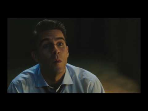 Arrow S05E17 Prometheus tortures Oliver