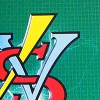 Логотип Vels-class