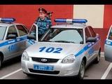 GTA Criminal RussiaRussian FederationВнимание розыск!