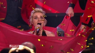 Karaoke Star: Съёмка клипа на песню Аллы Пугачевой - «Арлекино»