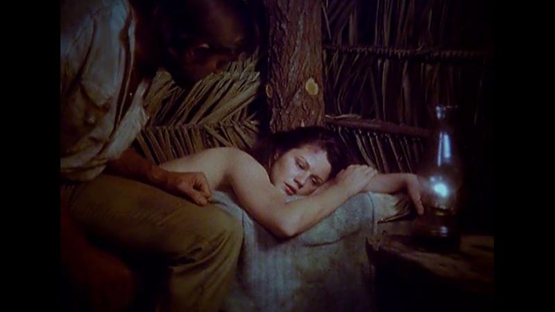 худ.фильм приключения (бдсм,bdsm, садизм, рабство, изнасилование): Бежавшие из ада(Manaos) - 1979,1980 год, Агостина Белли