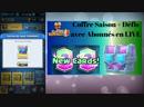 LIVE Clash Royale PACK OPENING Coffre de Saison Ligue 3 Jeux aves abonnés en LIVE
