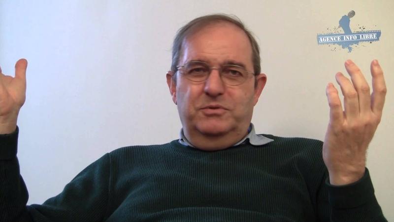 LES VEAUX FRANCAIS Quand Jean Bricmont parle de Dieudonné sans se faire couper la parole (CSOJ / Taddéi)