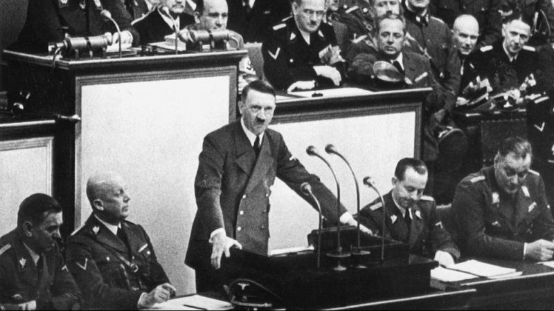 1.9.1939 - Ausbruch des 2. Weltkriegs - Ein Überblick der Ursachen