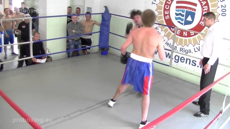 22.05.2015 Fight 3 proboxing.eu