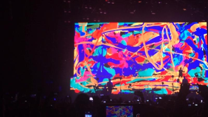 Depeche Mode-Going backwards