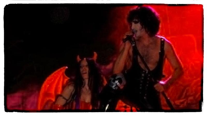Death SS - Satan Is A Good Friend Of Mine (S.I.A.G.F.O.M.) - Live
