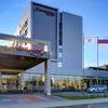 Отель Hampton by Hilton Volgograd Profsoyuznaya