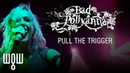 Whitby Goth Weekend Bad Pollyanna 'Pull The Trigger' Live
