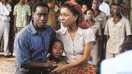 10 фильмов, которые заставят вас расплакаться