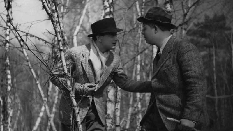 Camera Angles Movement: Rules of the Game, by Jean Renoir