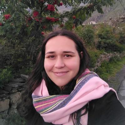Зарина Абаева